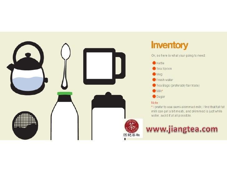 Make tea Slide 3