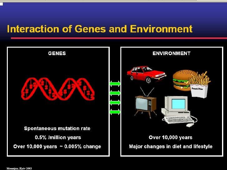 Link between diabetes and Heart disease Slide 2