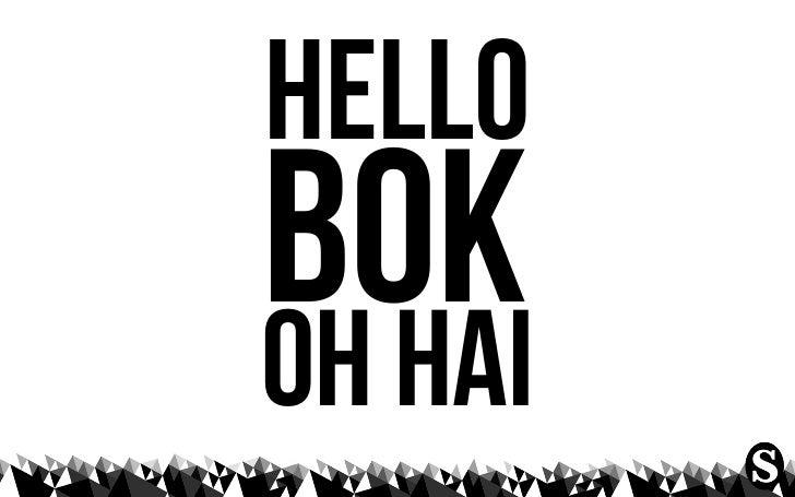 hellobokoh hai