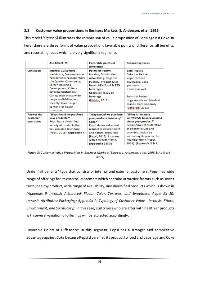 internal and external environmental scan coke vs pepsi External and internal environment - download as word doc (doc), pdf file   clean chit to colas, several states continue to ban or restrict coke and pepsi.