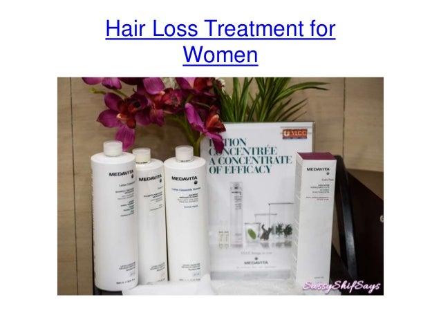 Hair Loss Treatment for Women