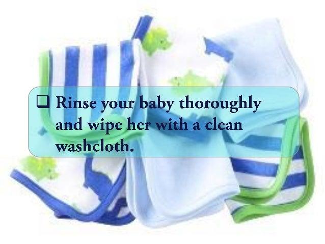 Make Your Baby Bath Times An Enjoyable Experience