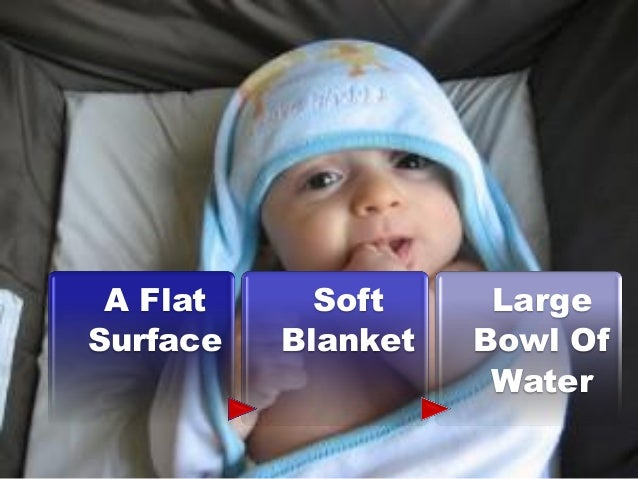 Make Your Baby Bath Times an Enjoyable Experience