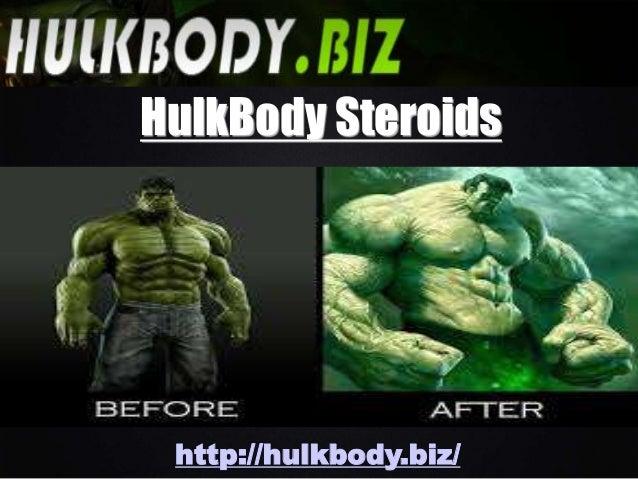 hulk body steroids reviews