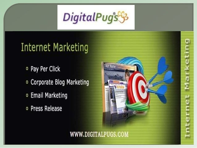 DigitalPugs is one of the leading digital marketing Company. Our main services includes digital marketing, search engine ...