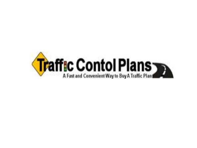construction traffic management plan pdf