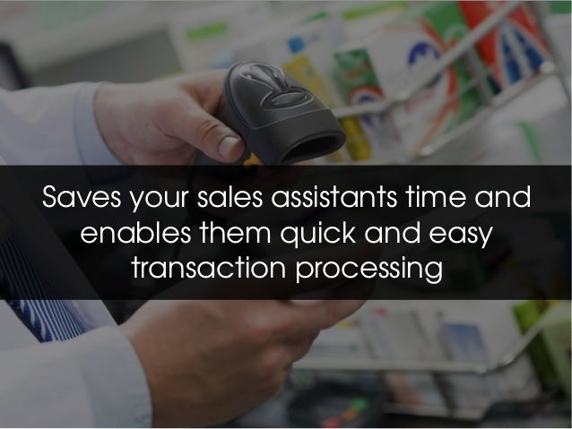 Make Your Customer Happy With the Help of Magento Base Point of Sale System Slide 3