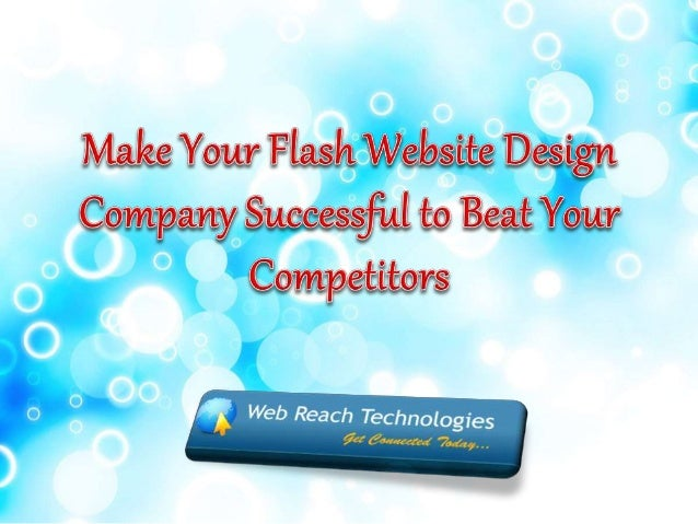 Your Competitors The level of rivalry is high in web outlining industry. Many organizations are giving the same administra...
