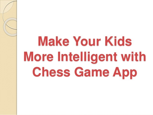how to make games in app