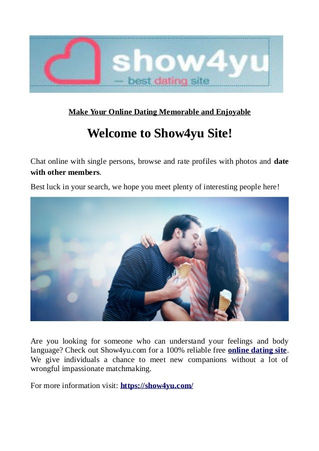 best reliable online dating sites