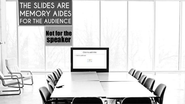 How to Make your Slides More Memorable? Slide 2