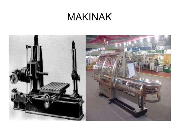 MAKINAK