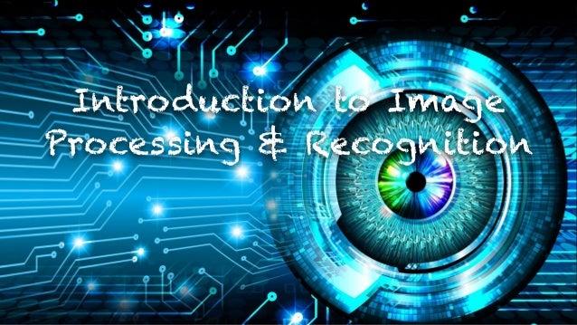 Makine Öğrenmesi ile Görüntü Tanıma | Image Recognition using Machine Learning Slide 3