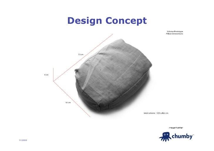 Design Concept                                TM     11/2008