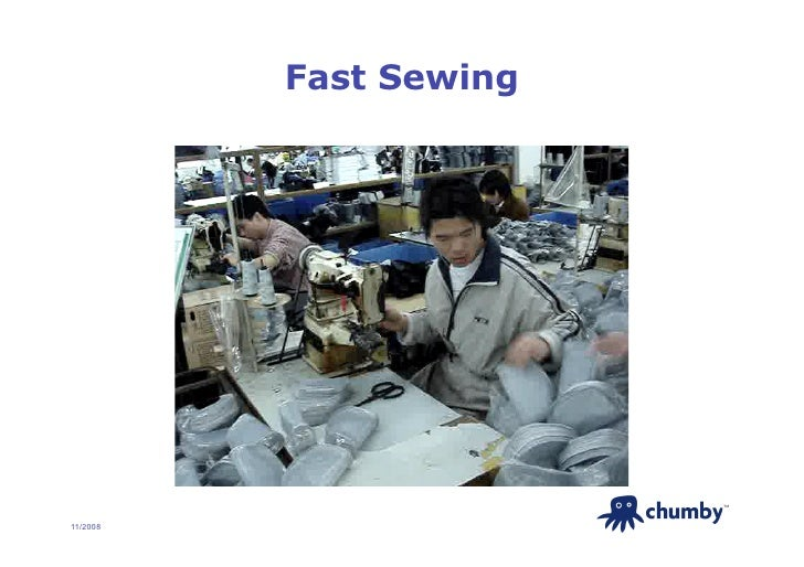 Fast Sewing                             TM     11/2008
