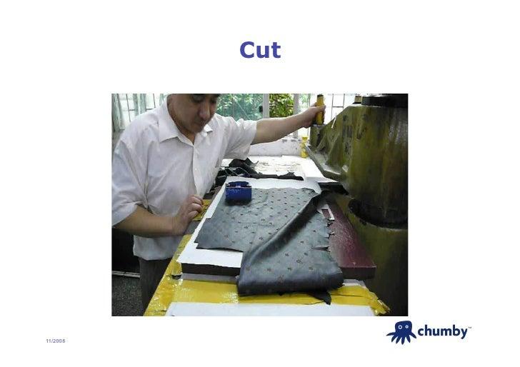 Cut                     TM     11/2008