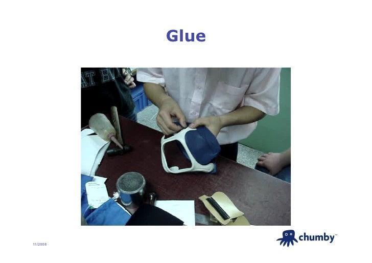 Glue                      TM     11/2008