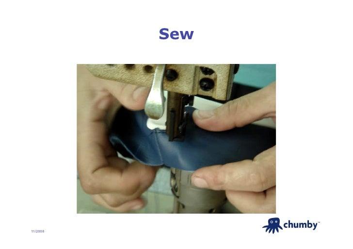 Sew                     TM     11/2008
