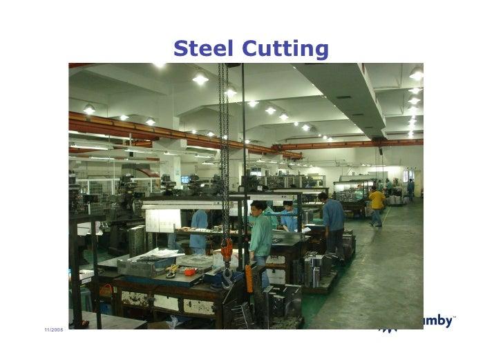 Steel Cutting                               TM     11/2008