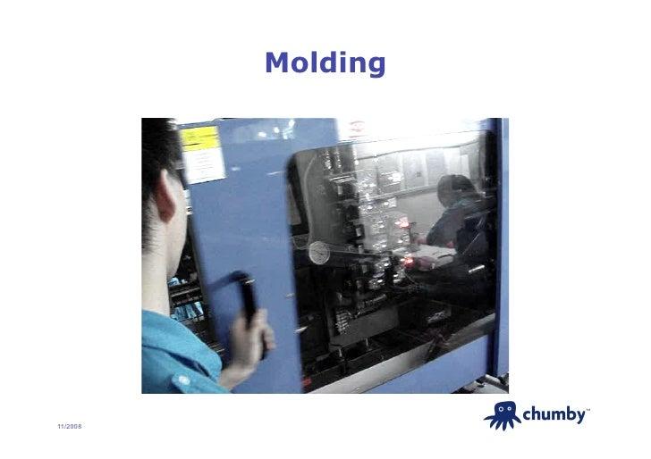 Molding                         TM     11/2008
