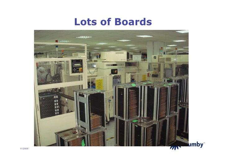 Lots of Boards                                TM     11/2008