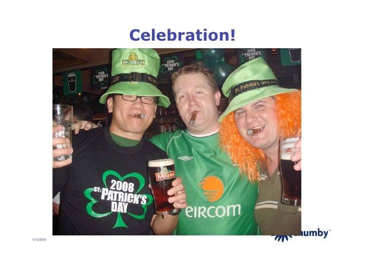 Celebration!                              TM     11/2008