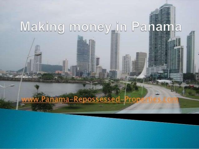 Bywww.Panama-Repossessed-Properties.com