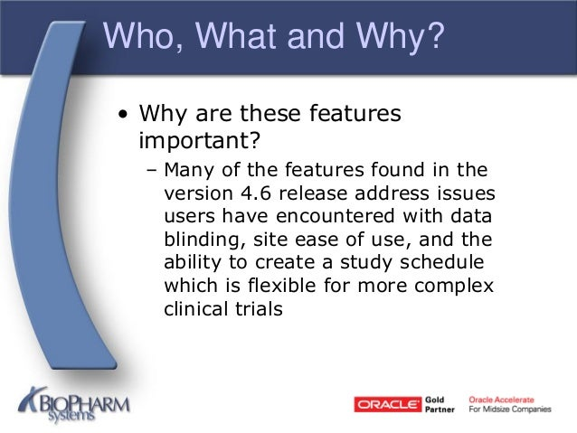 Oracle clinical installation guide.