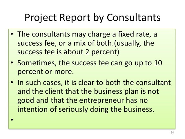 How much do small business consulting fees cost?