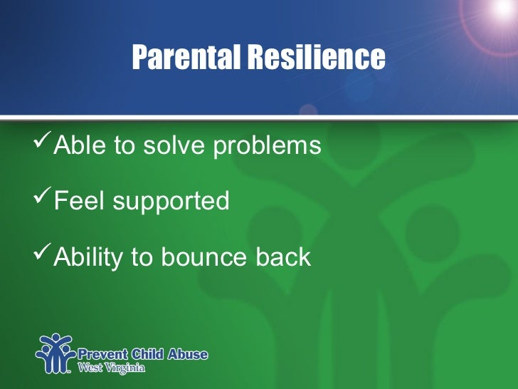 how to support a child develop responsibility for their health