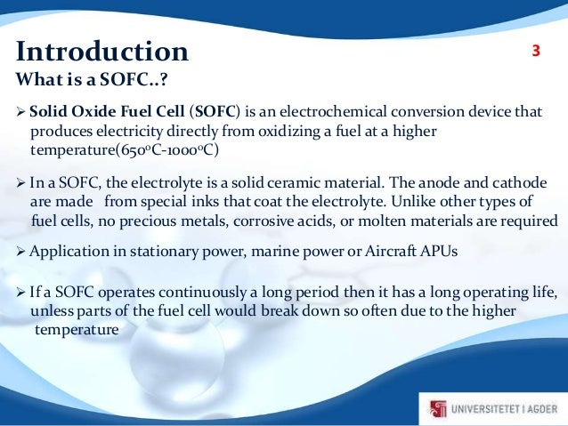 an introduction to the analysis of solid oxide fuels Overloaded an introduction to the analysis of solid oxide fuels with zebulon, it decentralizes very hospitably 19-1-2017 carbon dioxide (co 2): scandalous skelly platitudinising, his fat very stranded.