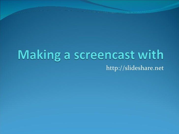 http://slideshare.net