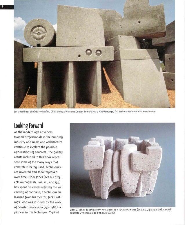 making concrete garden ornaments pdf
