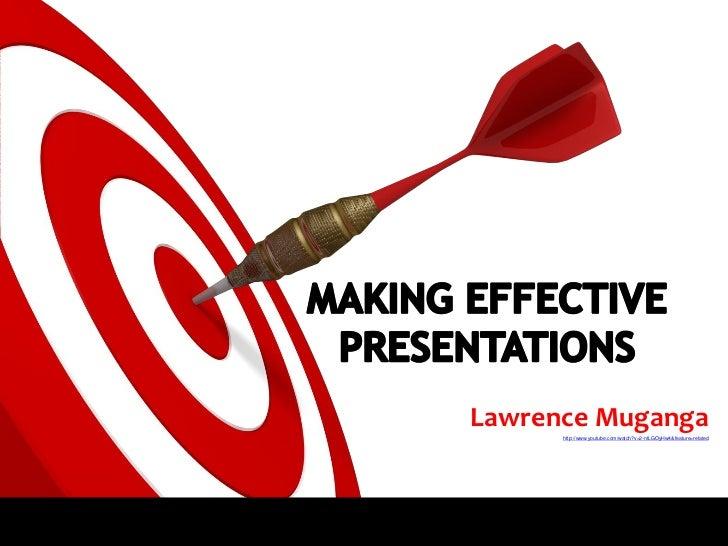 Lawrence Muganga      http://www.youtube.com/watch?v=2-ntLGOyHw4&feature=related