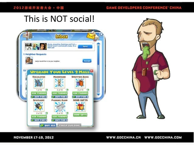 Forums & ChatSocial value can't be created without communication