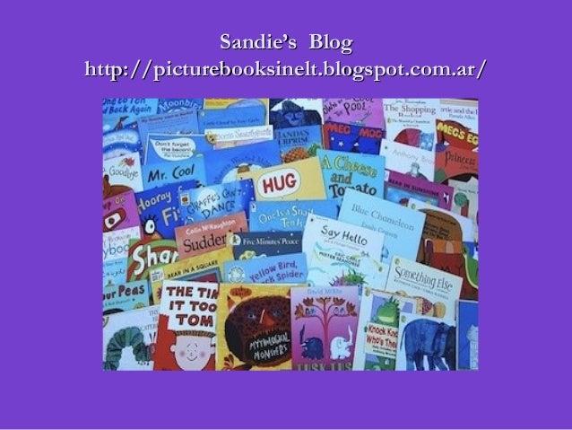 Sandie's BlogSandie's Bloghttp://picturebooksinelt.blogspot.com.ar/http://picturebooksinelt.blogspot.com.ar/