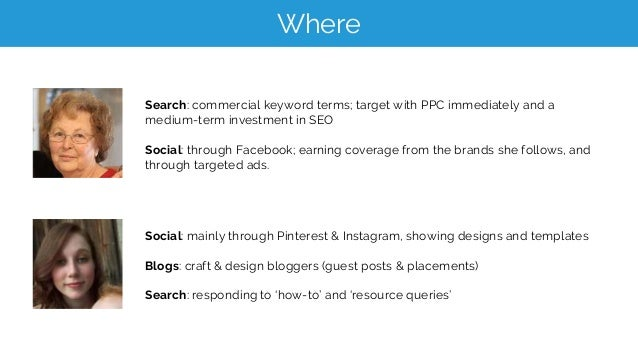How Lots of resource content will be posted on our site, and we'll push some to other sites as guest posts. On Pinterest w...