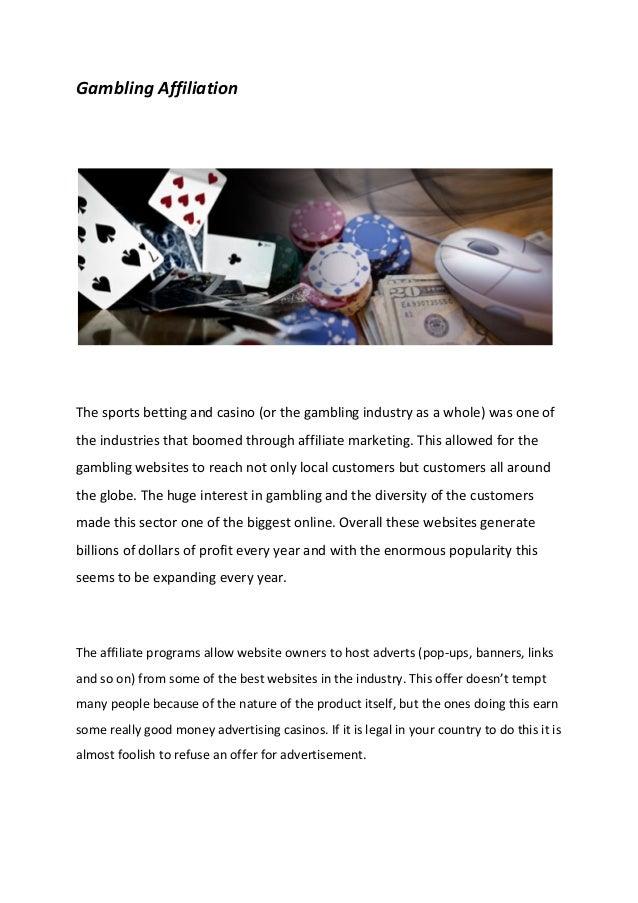 Affiliate betting casino gambling linkdomain south point casino com