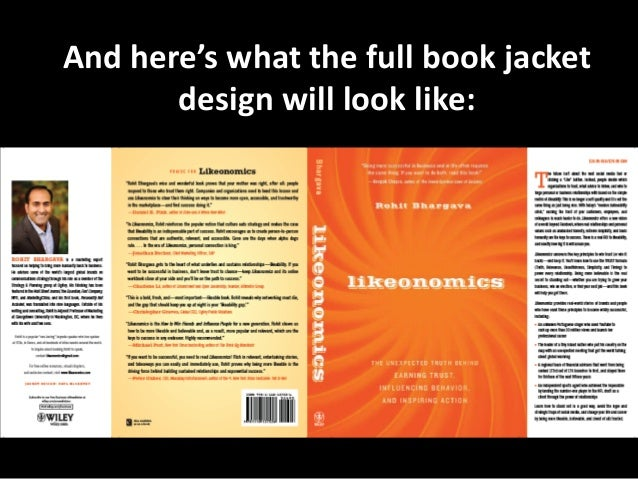 In April of 2012, I offered the first  sneak peek at the book.