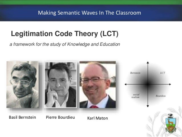 Making semantic waves in the classroom Slide 2