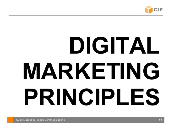 Digital Marketing for Financial Services Companies: New