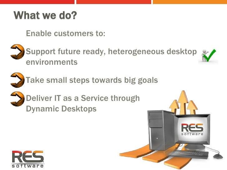 <ul><li>All produce(d) alternate application or desktop delivery technologies