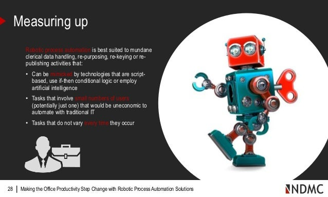 what is robotic process automation   rpa