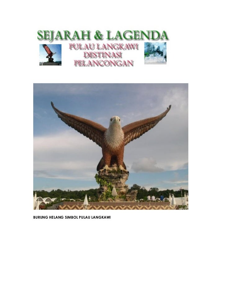 Maklumat pulau langkawi