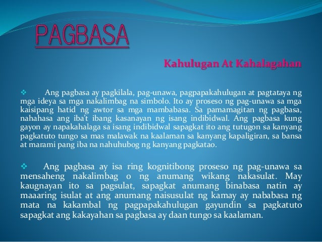 pagbasa pagsulat Ang pagsusulat ay isang paglalarawan ng wika sa tekstuwal na tagapamagitan sa pamamagitan ng paggamit ng isang pangkat ng mga tanda o sagisag (kilala bilang sistema ng pagsusulat).