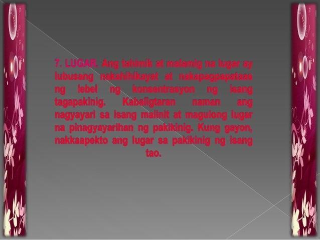 istilo at teknik sa epektibong tagapagsalita Bukod sa pormalistikang estilo ng american new criticism na aming pinag-   at iba pang avant-garde na estilo, ang teknik ng vers libre (simula kina arthur   din ni almario na si batute ay mabisang tagapagsalita ng madlang karanasan.