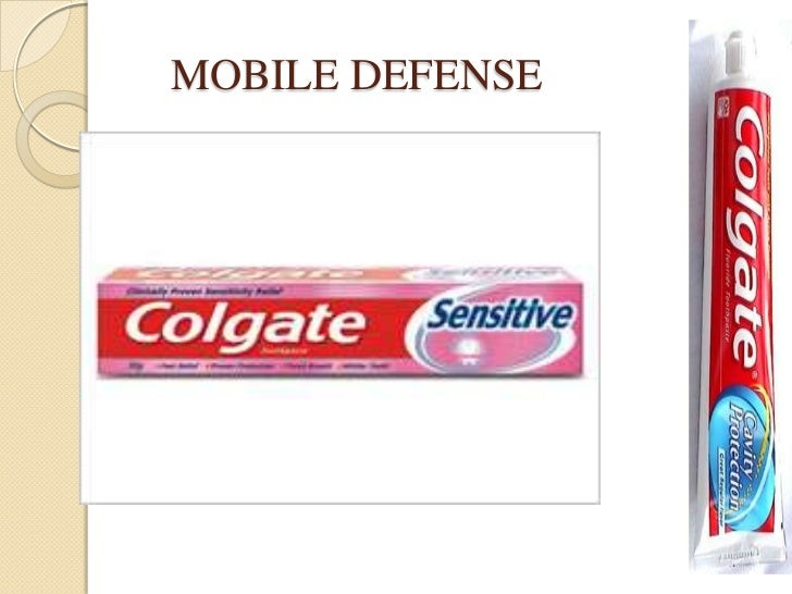 Colgate gets the brush off for 'misleading' ads