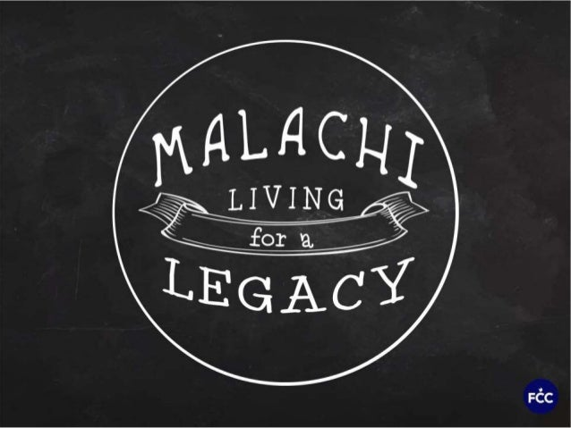 """Malachi 1:1- 51 A prophecy: The word of the Lord to Israel through Malachi.2 """"I have loved you,"""" says the Lord.""""But you as..."""