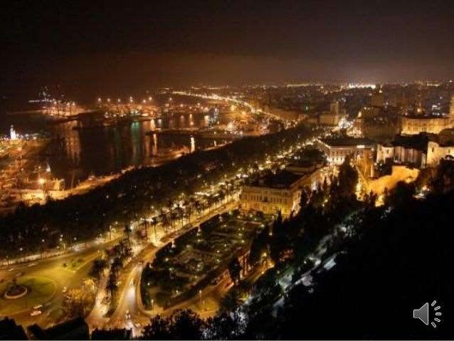 Malaga c'est sympa