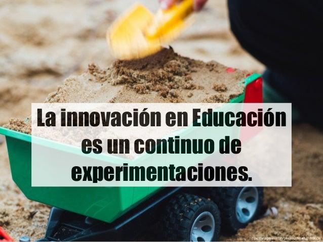 Innovación en la enseñanza de idiomas: rutas y posibilidades Slide 3